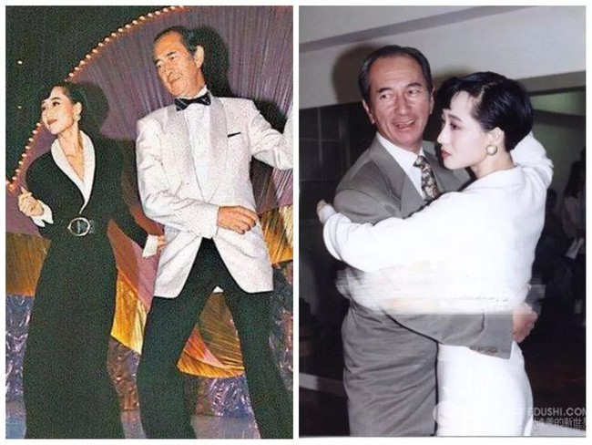 Hoa hậu châu Á đẹp nhất mọi thời đại: Làm một nửa Hong Kong mê mẩn, khiến Lý Liên Kiệt ruồng bỏ vợ con - Ảnh 5.
