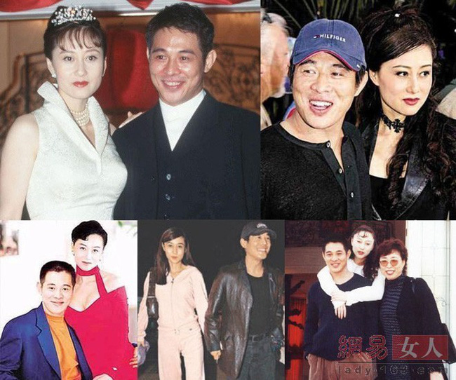 Hoa hậu châu Á đẹp nhất mọi thời đại: Làm một nửa Hong Kong mê mẩn, khiến Lý Liên Kiệt ruồng bỏ vợ con - Ảnh 6.