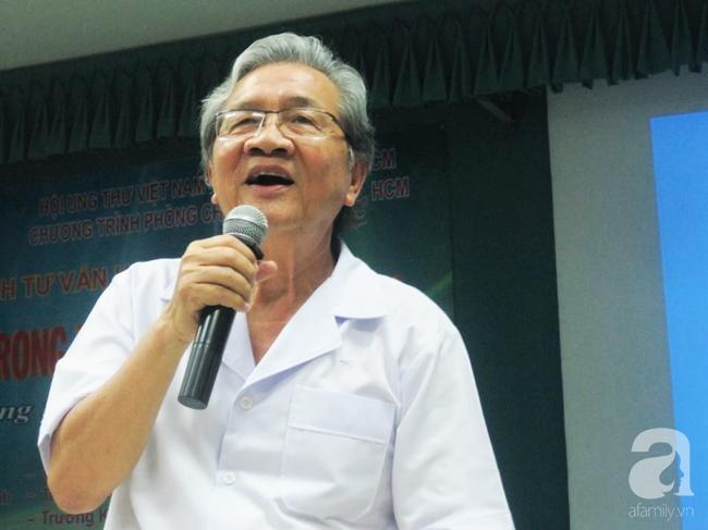Liệu pháp trị ung thư đoạt giải Nobel y học 2018 đã được Việt Nam ứng dụng, niềm hi vọng cho nhiều bệnh nhân - Ảnh 4.