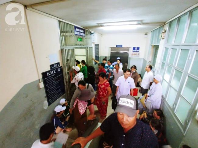 Liệu pháp trị ung thư đoạt giải Nobel y học 2018 đã được Việt Nam ứng dụng, niềm hi vọng cho nhiều bệnh nhân - Ảnh 6.