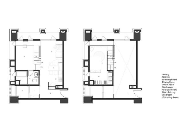 Bỏ ra gần 2 tỷ để biến căn hộ 50m² trở nên thật phong cách, người đàn ông nhận về cái kết đầy bất ngờ - Ảnh 12.