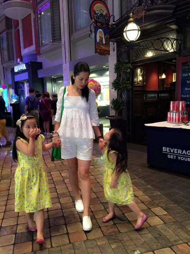 Cuộc sống viên mãn, an yên của mẹ 3 con Ngô Thúy Hà, Á hậu HHVN 1998 sau 20 năm đăng quang - Ảnh 15.