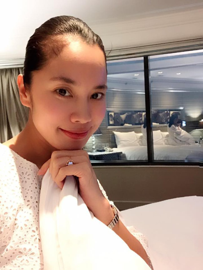 Cuộc sống viên mãn, an yên của mẹ 3 con Ngô Thúy Hà, Á hậu HHVN 1998 sau 20 năm đăng quang - Ảnh 14.