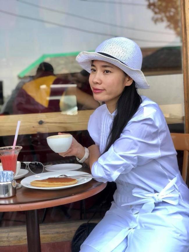 Cuộc sống viên mãn, an yên của mẹ 3 con Ngô Thúy Hà, Á hậu HHVN 1998 sau 20 năm đăng quang - Ảnh 12.