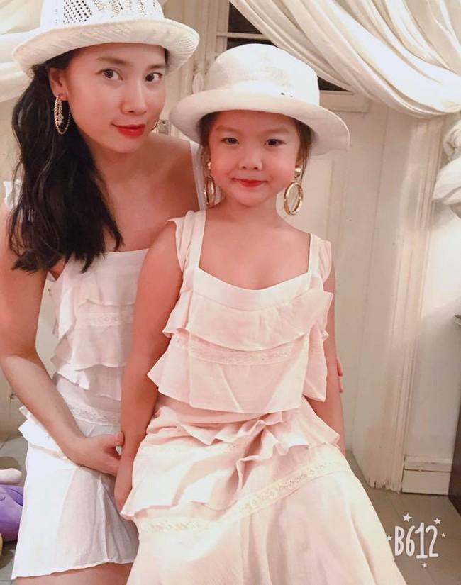 Cuộc sống viên mãn, an yên của mẹ 3 con Ngô Thúy Hà, Á hậu HHVN 1998 sau 20 năm đăng quang - Ảnh 11.