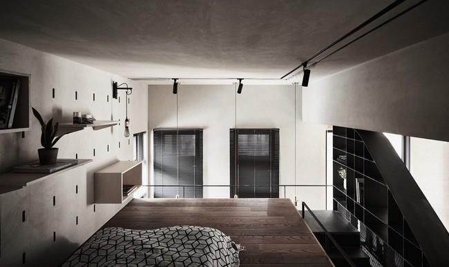 Bỏ ra gần 2 tỷ để biến căn hộ 50m² trở nên thật phong cách, người đàn ông nhận về cái kết đầy bất ngờ - Ảnh 4.