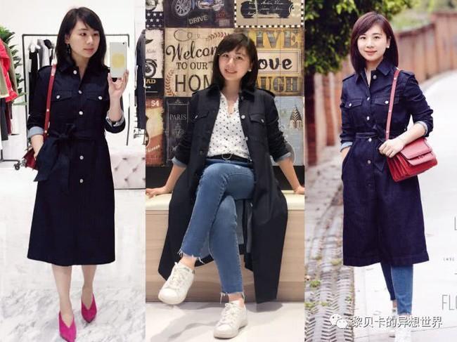 Chưa cần sắm nhiều áo quần, bạn vẫn có thể mặc chuẩn đẹp nhờ cách tận dụng 6 món đồ này cho mùa lạnh - Ảnh 4.