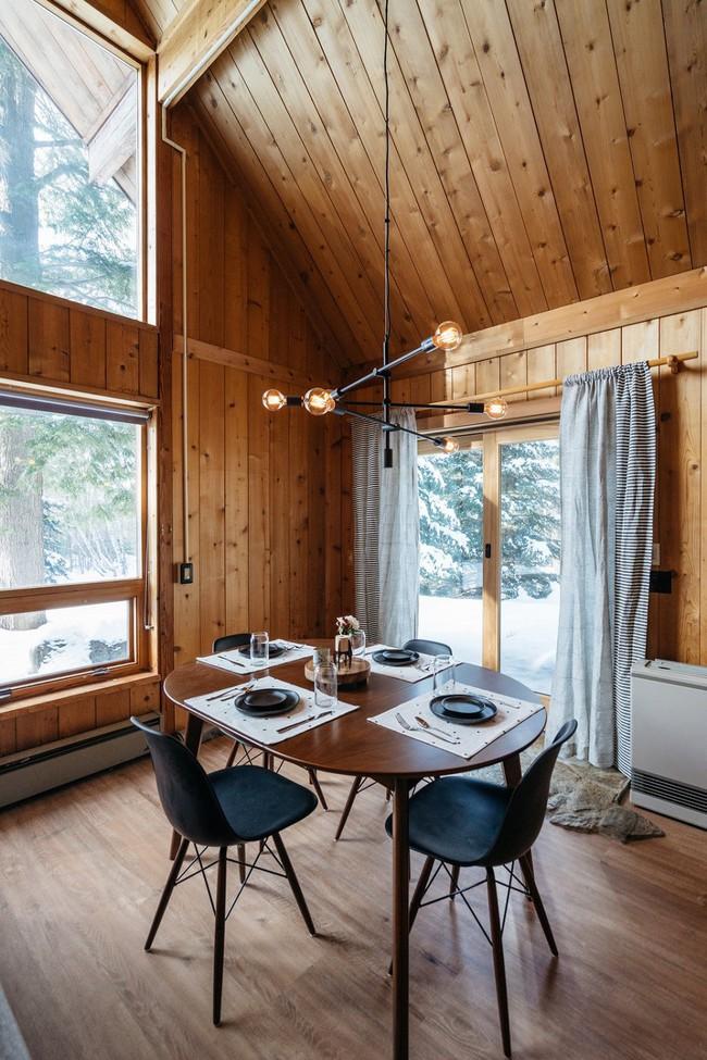 Dùng toàn đồ khuyến mại, cặp vợ chồng trang trí nhà tiện nghi đến mức đáng ghen tị với chi phí chỉ hơn 300 triệu - Ảnh 8.