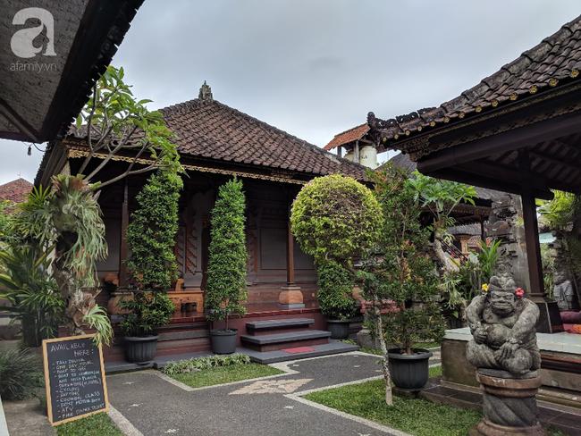 3 quán ăn chuẩn ngon, bổ, rẻ, ăn no căng cũng chỉ khoảng 150 ngàn, đến Bali nhất định nên ghé - Ảnh 5.