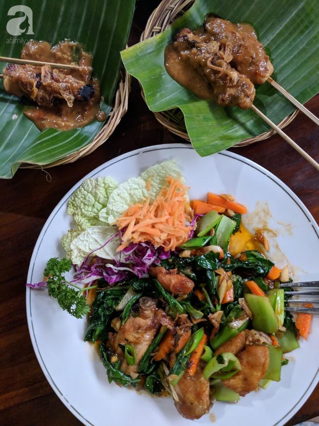3 quán ăn chuẩn ngon, bổ, rẻ, ăn no căng cũng chỉ khoảng 150 ngàn, đến Bali nhất định nên ghé - Ảnh 9.
