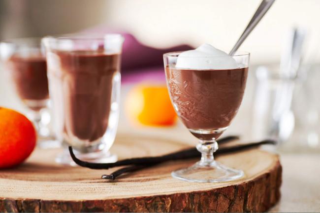 Bỏ túi công thức sữa chocolate hạt chia siêu ngon và bổ dưỡng - Ảnh 4.