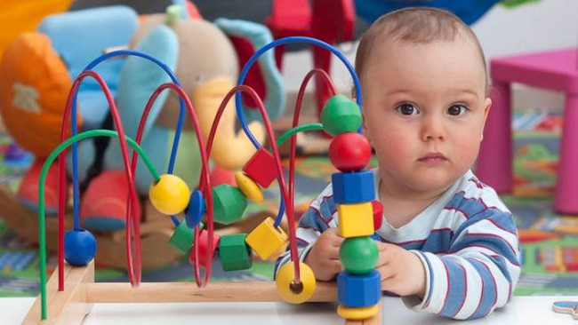 7 dấu hiệu của một em bé thông minh bẩm sinh, xem con bạn có không nhé! - Ảnh 4.