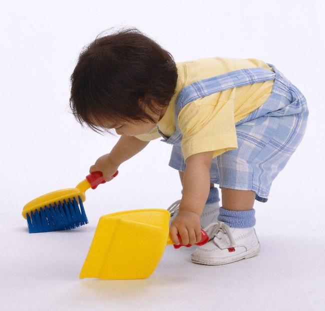 Nếu bạn muốn nuôi dạy những đứa trẻ chăm chỉ làm việc nhà, sống tự lập, hãy thử phương pháp Maya - Ảnh 2.