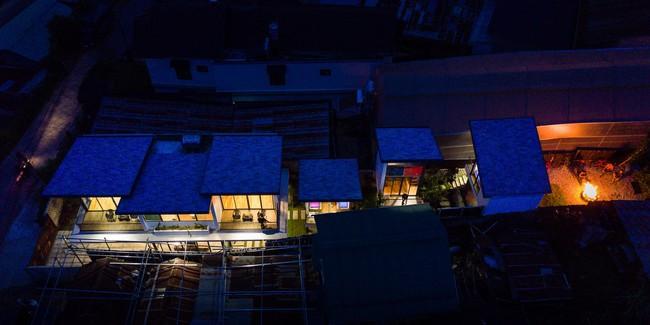 Ngôi nhà xây trên mảnh đất hẹp và dài nhưng tràn ngập cây xanh, ánh nắng đẹp như mơ ở Đà Lạt - Ảnh 3.