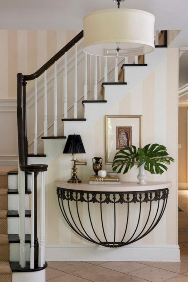 Những góc chết trong nhà vẫn cực hữu ích nếu bạn biết cách thiết kế   - Ảnh 10.