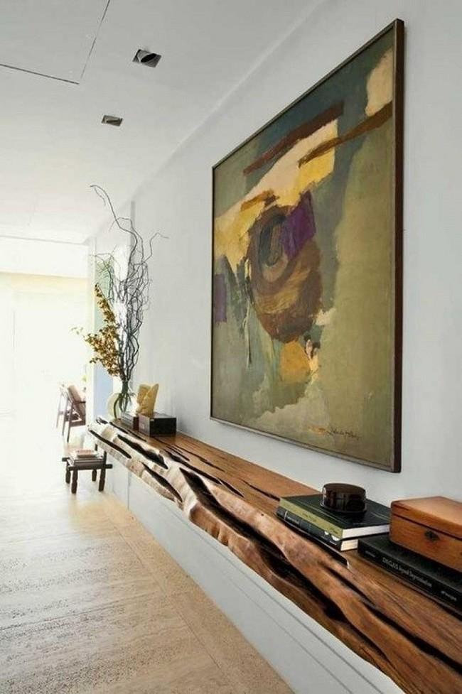 Những góc chết trong nhà vẫn cực hữu ích nếu bạn biết cách thiết kế   - Ảnh 12.