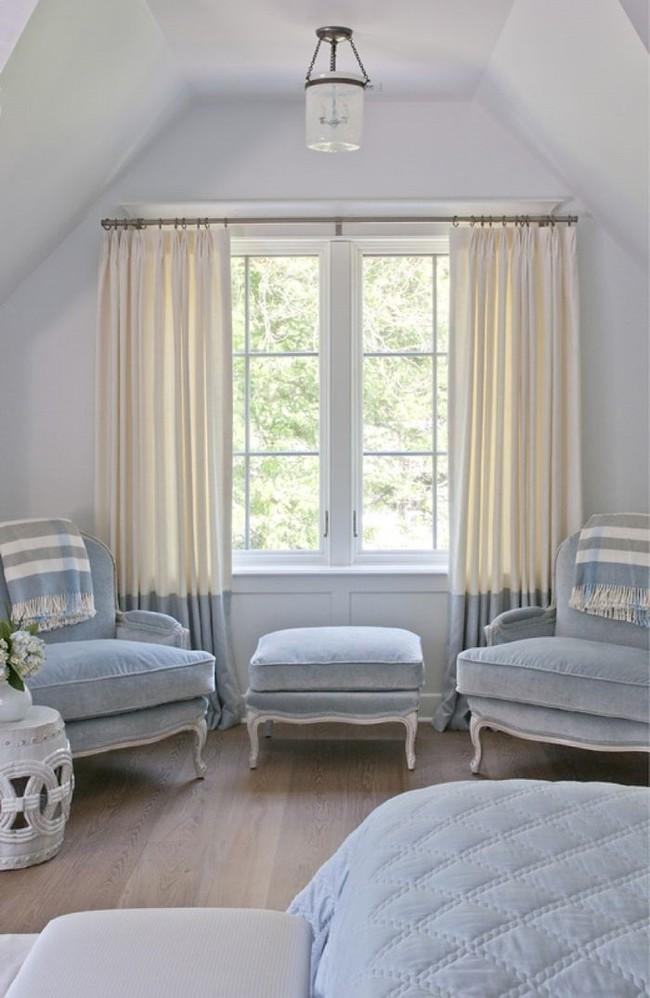 Nếu không muốn đụng hàng bạn có thể kết hợp màu sắc phòng ngủ theo phong cách không giống ai - Ảnh 14.