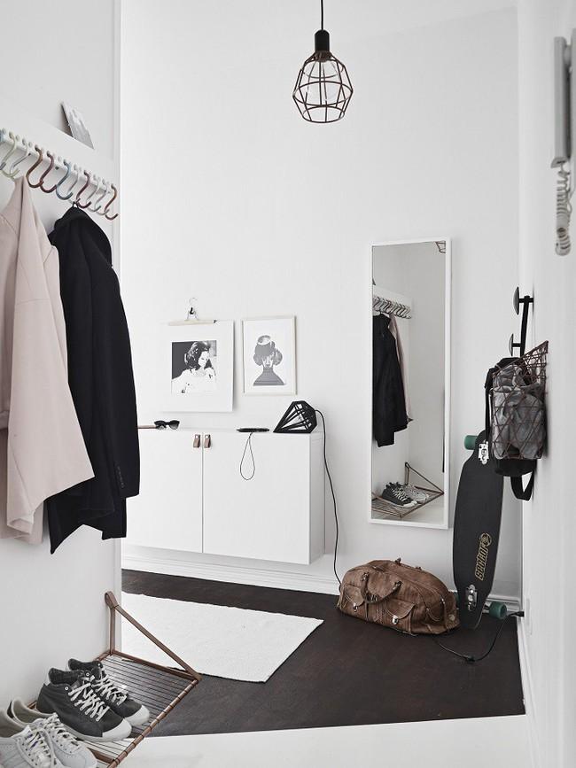 Những góc chết trong nhà vẫn cực hữu ích nếu bạn biết cách thiết kế   - Ảnh 15.