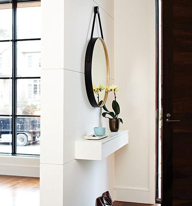 Những góc chết trong nhà vẫn cực hữu ích nếu bạn biết cách thiết kế   - Ảnh 4.