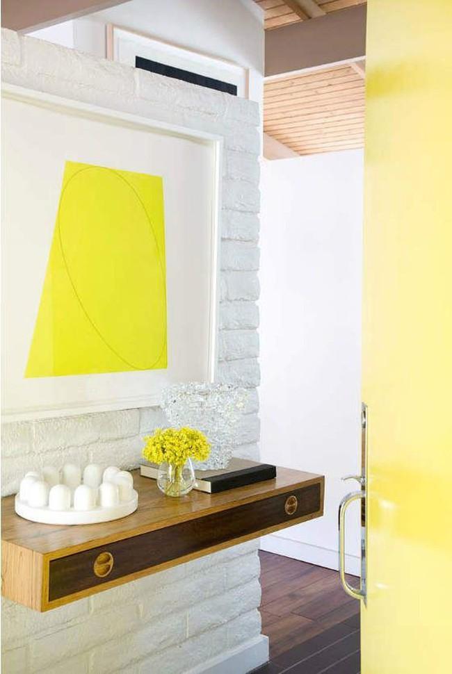 Những góc chết trong nhà vẫn cực hữu ích nếu bạn biết cách thiết kế   - Ảnh 5.