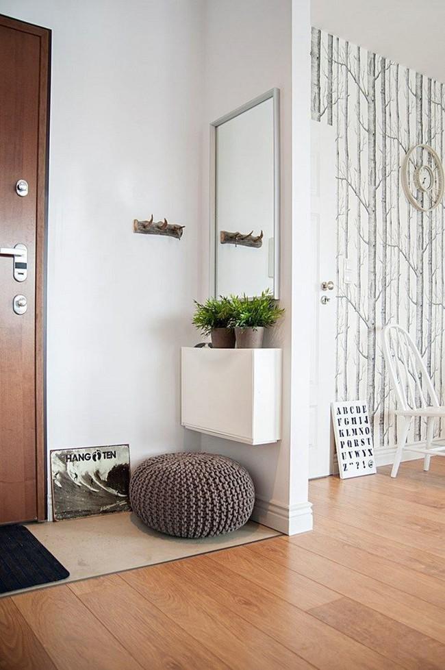 Những góc chết trong nhà vẫn cực hữu ích nếu bạn biết cách thiết kế   - Ảnh 6.