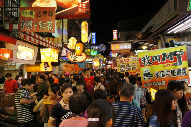 5 điểm du lịch không thể bỏ qua trong tháng 10 ở Đông Nam Á - Ảnh 2.