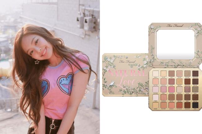 Muốn có màu mắt đẹp như Jennie hay da mịn như Kim Tae Hee, thì đây chính là những món mỹ phẩm mà bạn cần - Ảnh 1.