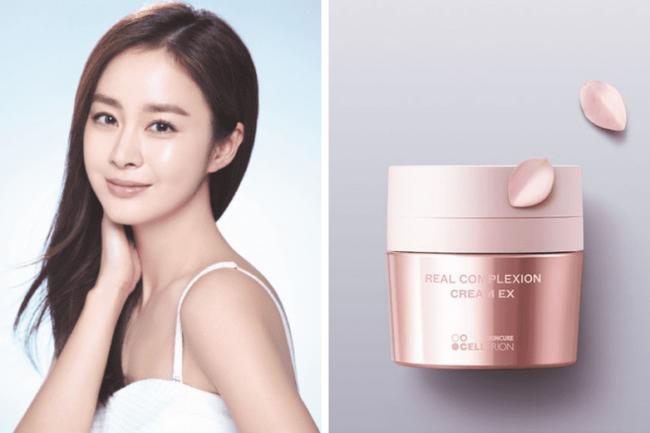 Muốn có màu mắt đẹp như Jennie hay da mịn như Kim Tae Hee, thì đây chính là những món mỹ phẩm mà bạn cần - Ảnh 5.