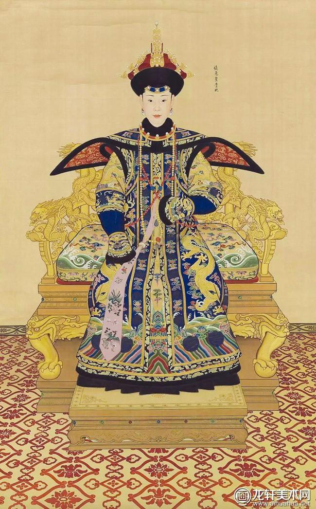 Cuộc đời thật của Thuần phi trong Hậu cung Như Ý truyện: Tài nữ Tô Châu hiếm hoi được sách phong Hoàng Quý phi ngay khi Hoàng hậu còn sống - Ảnh 1.