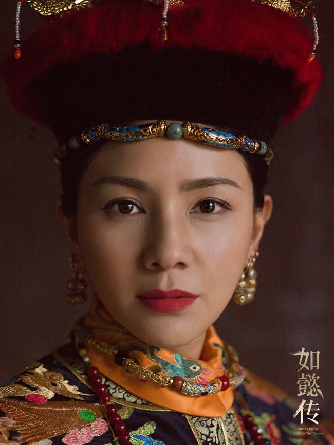 Cuộc đời thật của Thuần phi trong Hậu cung Như Ý truyện: Tài nữ Tô Châu hiếm hoi được sách phong Hoàng Quý phi ngay khi Hoàng hậu còn sống - Ảnh 5.