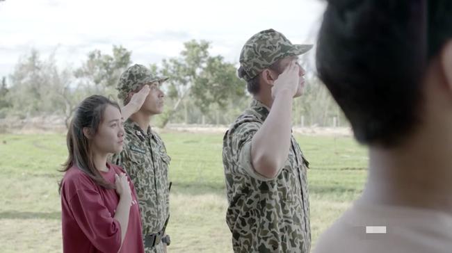 Xem Hậu duệ mặt trời bản Việt, khán giả Việt Nam tự hào nhất chính là điều này - Ảnh 4.