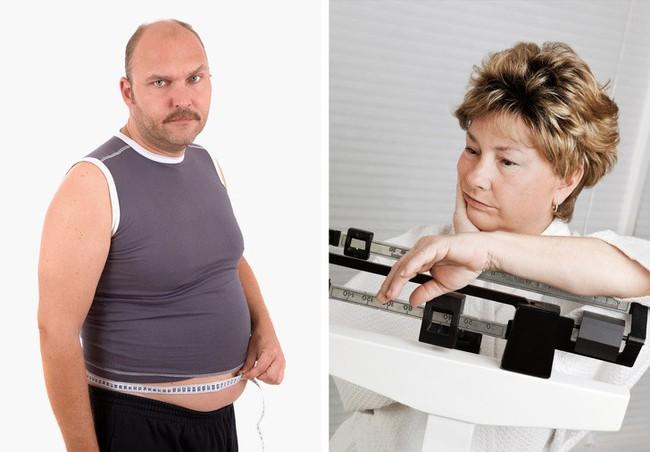 Đây mới là loại chất béo trong cơ thể cần loại bỏ đầu tiên vì nó vừa cứng đầu vừa khiến đe dọa sức khỏe của bạn - Ảnh 3.