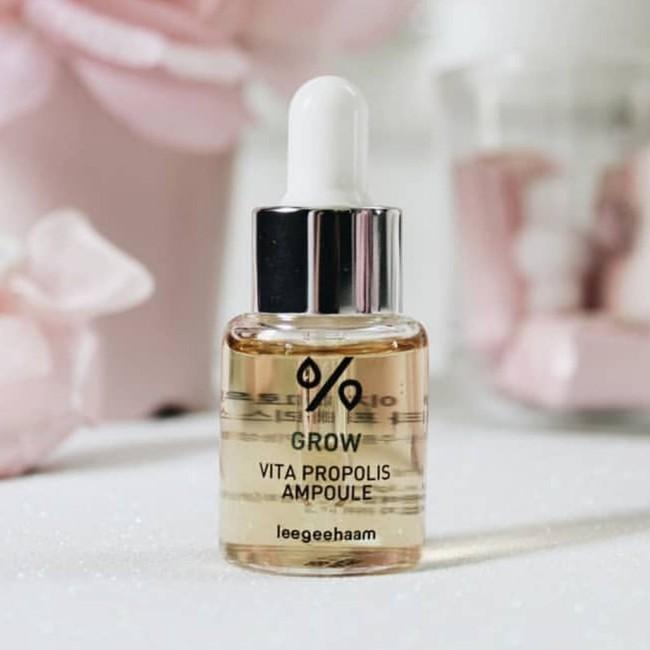 Keo ong - thành phần trị mụn hot hit và 6 sản phẩm chứa keo ong trị sạch mụn, giảm dầu thừa không thử tiếc cả đời - Ảnh 5.