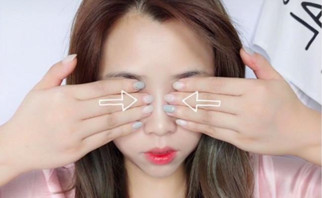 Đến Nhã Phương chắc cũng cần áp dụng cách này mới có thể giảm bớt nếp nhăn quanh mắt - Ảnh 8.