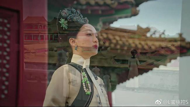 Đừng mải chê Phạm Băng Băng dở hơn Châu Tấn, nàng Kim Tỏa từng đóng Như Ý - Kế Hoàng hậu đây này!  - Ảnh 3.
