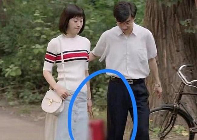 Giảm tận 5kg để nhập vai, nhưng phim mới của Huỳnh Hiểu Minh vẫn gây thất vọng, lượng người xem ở mức thảm hại - Ảnh 2.