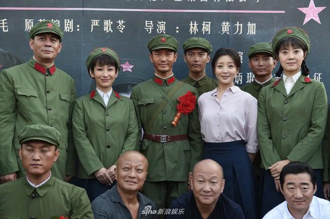 Giảm tận 5kg để nhập vai, nhưng phim mới của Huỳnh Hiểu Minh vẫn gây thất vọng, lượng người xem ở mức thảm hại - Ảnh 4.