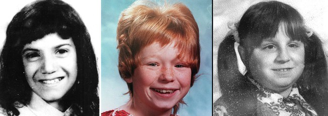 3 bé gái bị hãm hiếp và sát hại dã man, kẻ thủ ác đánh đố cảnh sát suốt 50 năm bằng bí ẩn trong tên tuổi nạn nhân - Ảnh 1.