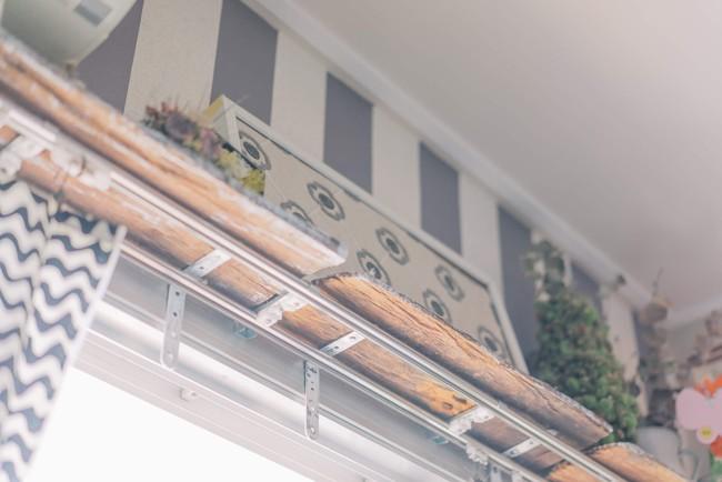 Căn hộ tràn ngập sắc màu hạnh phúc, góc nào cũng vô cùng đặc biệt của bà mẹ đơn thân với 2 con nhỏ ở Tokyo, Nhật Bản - Ảnh 8.