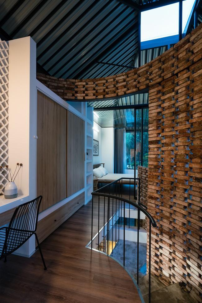 Ngôi nhà cấp 4 hóa biệt thự sân vườn đẹp thuyết phục tại Sài Gòn - Ảnh 16.