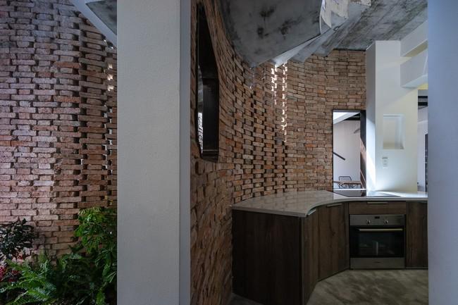 Ngôi nhà cấp 4 hóa biệt thự sân vườn đẹp thuyết phục tại Sài Gòn - Ảnh 12.