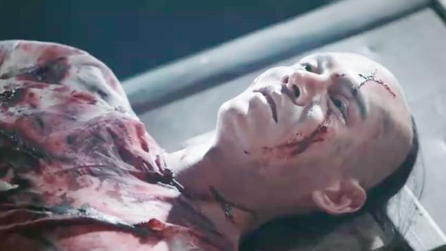 Khóc hết nước mắt trước cảnh Lăng Vân Triệt đến chết vẫn yêu Như Ý - Châu Tấn: Ngày giỗ của ta, chỉ cần 1 cành mai!  - Ảnh 12.