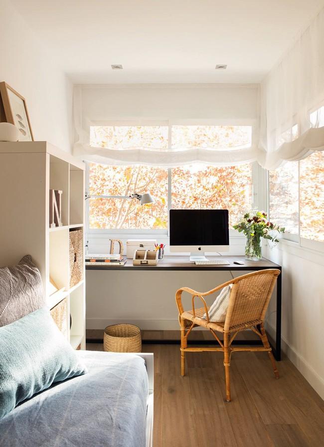 Đây chính là căn hộ đáng mơ ước của bất cứ cặp vợ chồng trẻ nào - Ảnh 7.