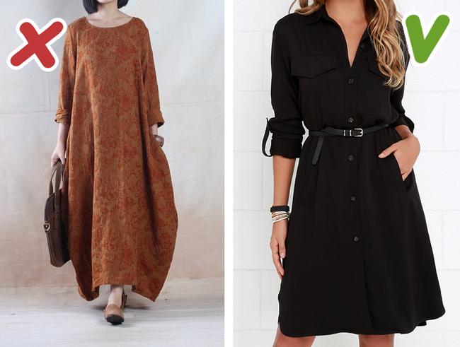 9 kiểu trang phục khiến người mặc già nua, thiếu thanh lịch mà chị em cần tống khứ ngay khỏi tủ quần áo - Ảnh 3.
