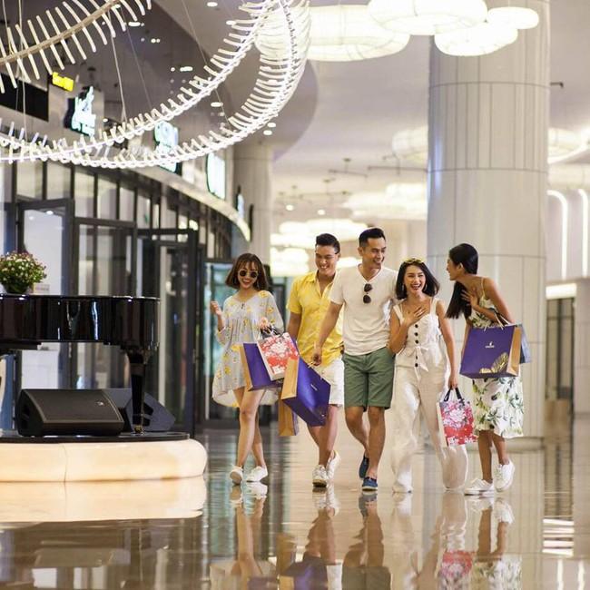 Du lịch Phú Quốc thật chất và vui hết cỡ tại ốc đảo VinOasis - Ảnh 16.