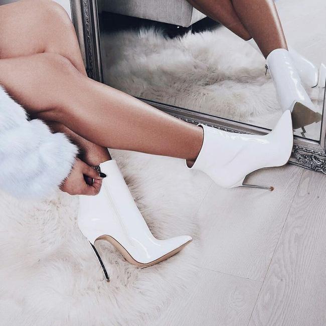 Nàng nào chẳng mê diện boots mùa lạnh, nhưng để sắm được đôi chuẩn mốt thì hãy xem ngay 4 gợi ý này - Ảnh 9.