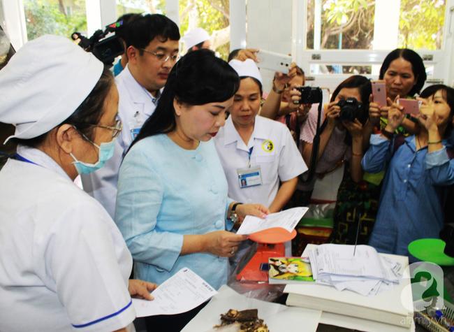 Vụ thuốc làm từ thịt người: Việt Nam đã từng sử dụng cơ thể con người làm thuốc - Ảnh 3.