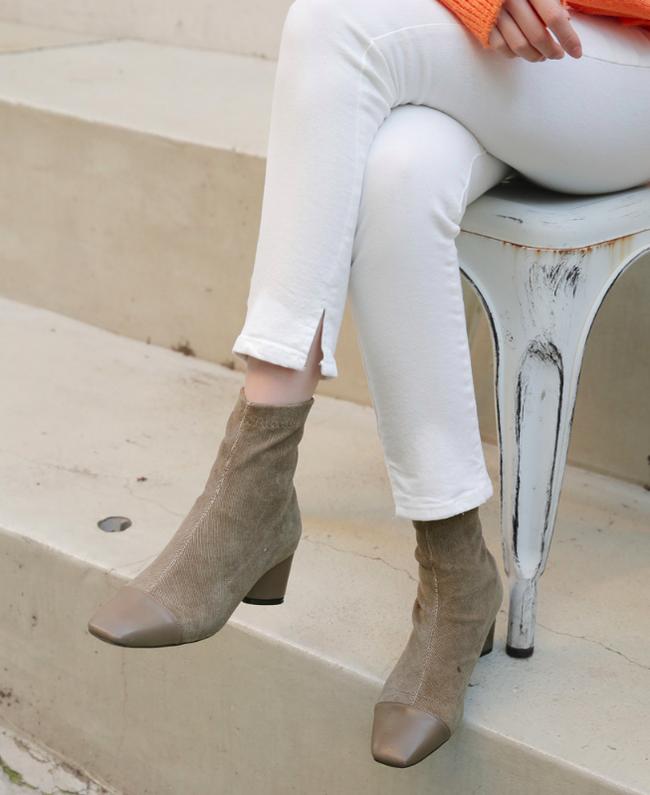Nàng nào chẳng mê diện boots mùa lạnh, nhưng để sắm được đôi chuẩn mốt thì hãy xem ngay 4 gợi ý này - Ảnh 5.