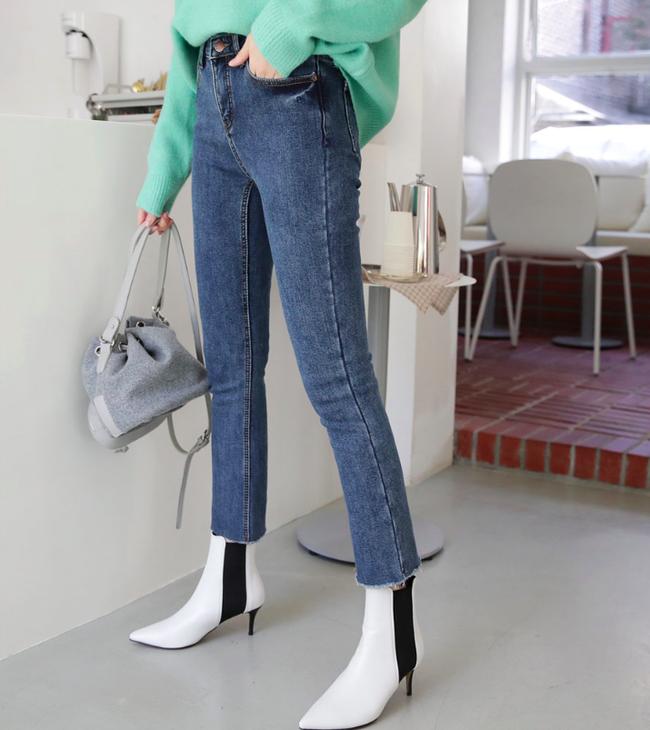 Nàng nào chẳng mê diện boots mùa lạnh, nhưng để sắm được đôi chuẩn mốt thì hãy xem ngay 4 gợi ý này - Ảnh 6.