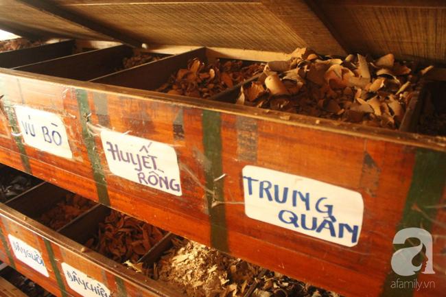 Vụ thuốc làm từ thịt người: Việt Nam đã từng sử dụng cơ thể con người làm thuốc - Ảnh 4.